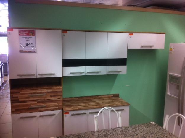 Armario De Cozinha Safira Casas Bahia : Wibamp armario de cozinha barato casas bahia