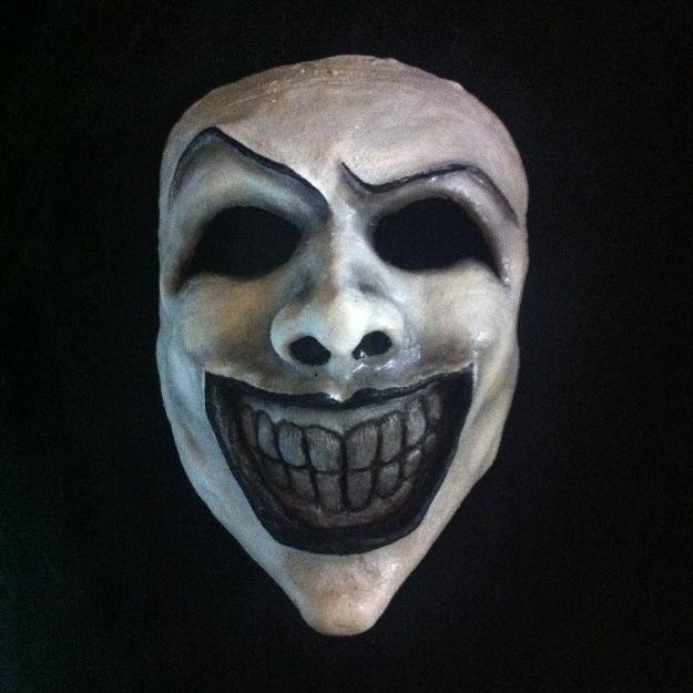 Mascara terror r vazlon brasil - Mascara de terror ...