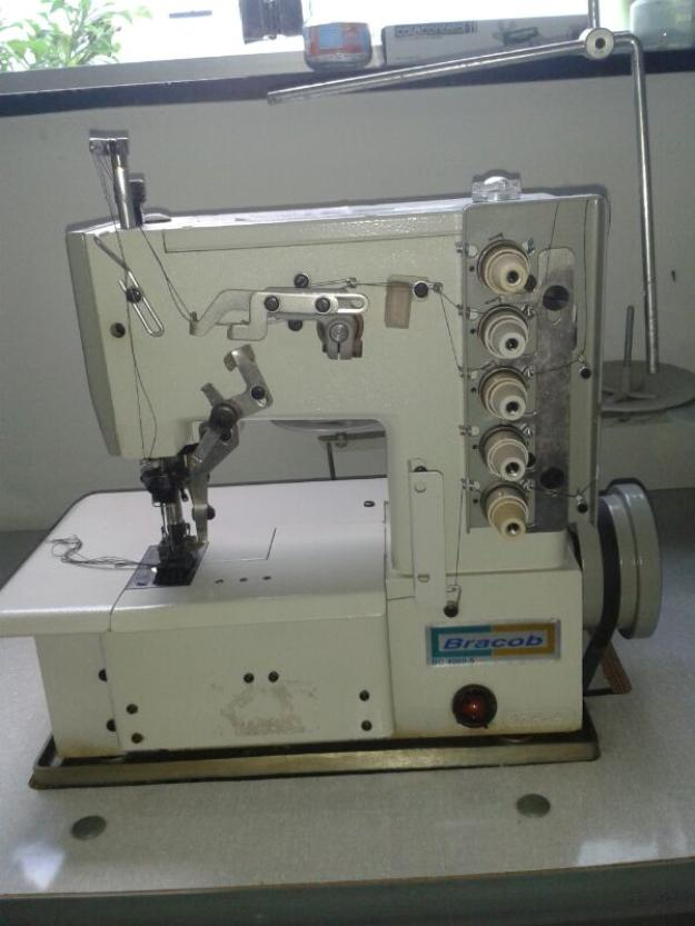 Maquina Galoneira Industrial Bracob