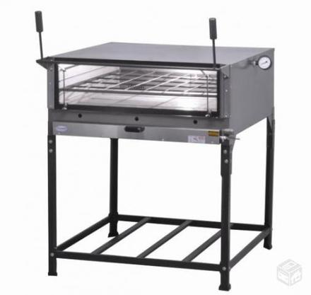 Valor de forno industrial