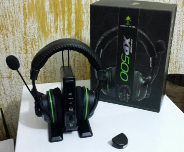 turtle beach ear force delta manual