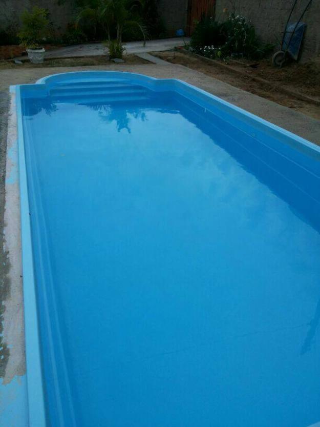 Piscina de fibra direto da fabrica melhor preco de bh for Fabrica de piscina