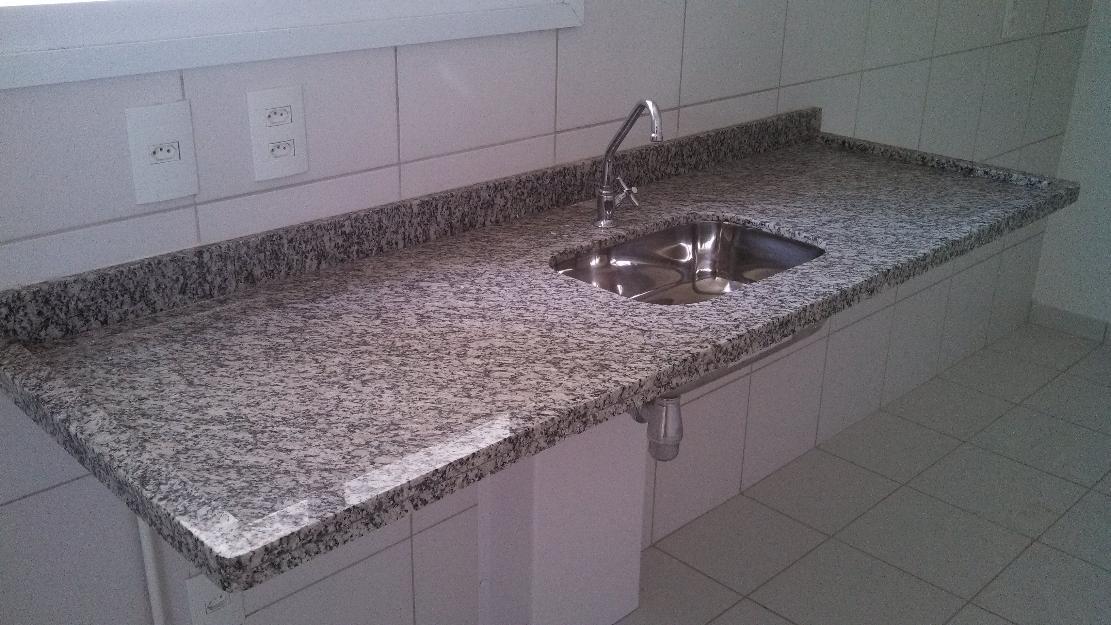 Pia De Banheiro Granito Cinza Com Torneira Misturador E Cuba Pictures to pin  -> Cuba Banheiro Misturador