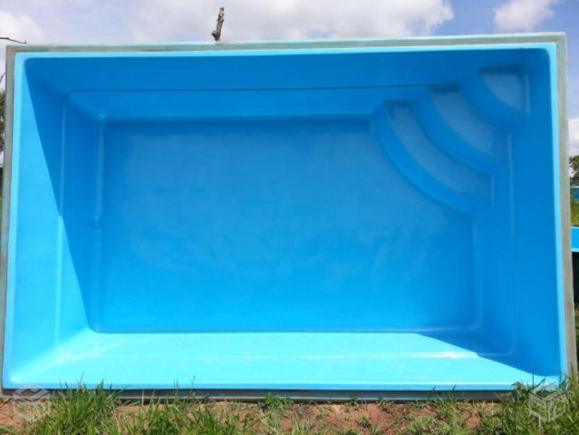 Piscinas de fibra a preco de fabrica vazlon brasil for Fabrica de piscina