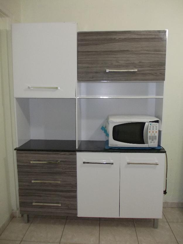 Artesanato Tiradentes ~ armario aparador pequeno branco Vazlon Br