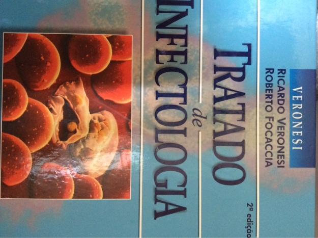 TRATADO DE INFECTOLOGIA VERONESI PDF