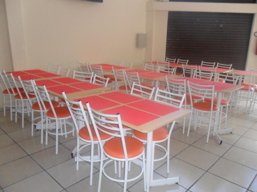 Mesas e Cadeiras Para Restaurantes Preços Mesas e Cadeiras Tubular Para
