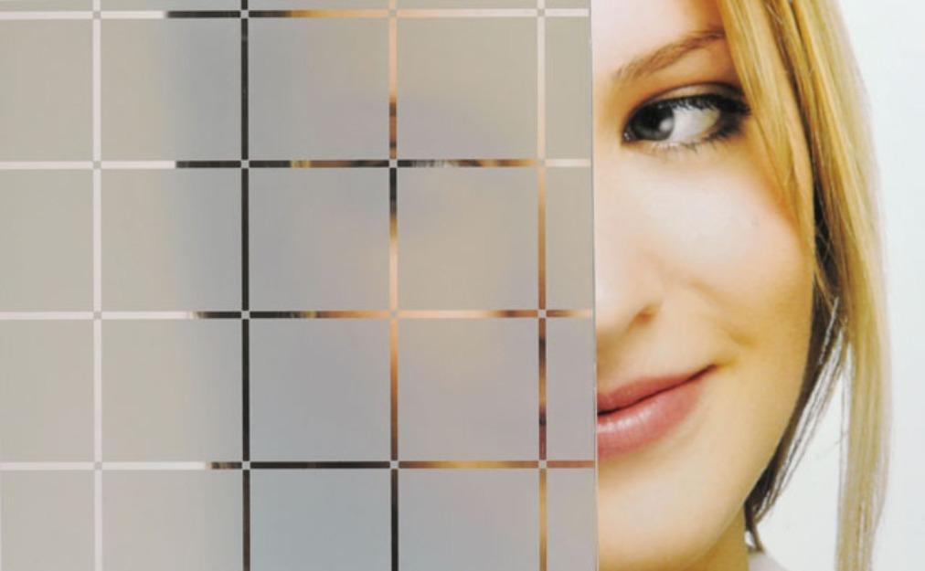 Aparador Em Laca Branca ~ adesivo jateado ou branco p janelas vidro portas de Vazlon Brasil