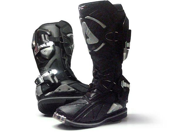 Bota acerbis x-tight (motocross enduro trilha)