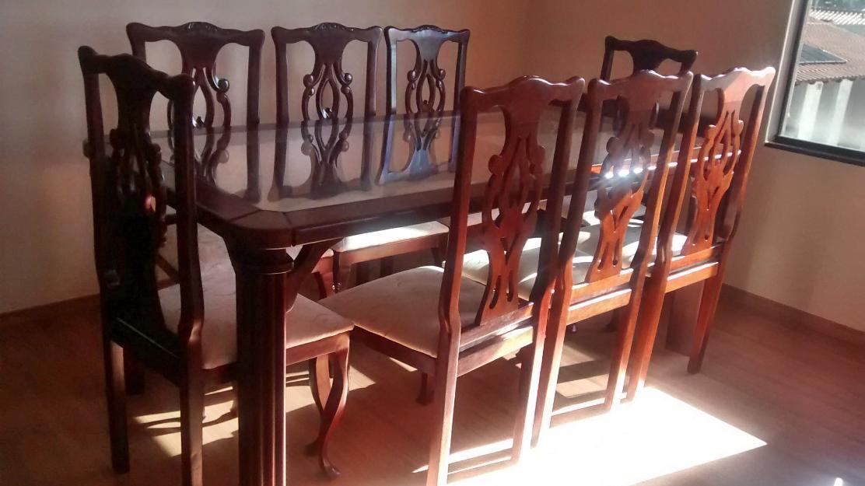 Sala De Jantar Mesa Luis Xv ~ sala de jantar luis xv c 10 cadeiras mesa em vidro e crist Car Tuning