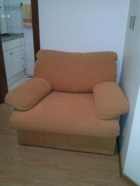 Sofa em 3 formatos que vira cama de solteiro vazlon brasil for Sofa que vira beliche