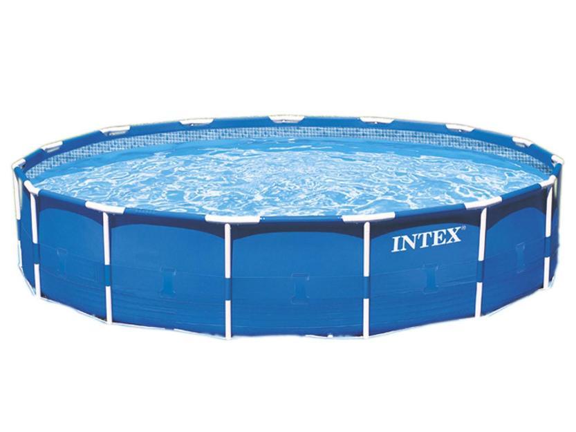 Uma piscina e 6mil litro vazlon brasil for Piscina de 6000 litros