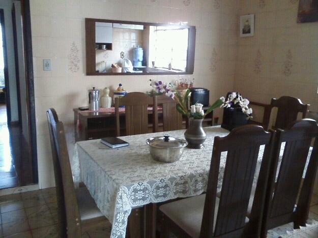 Jogo De Moveis Para Sala De Jantar ~ vende jogo de sala de jantar balcao espelho mesa 6  Vazlon Brasil