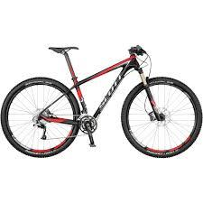Bicicleta Scott Scale  Mountain Bike Tam. M