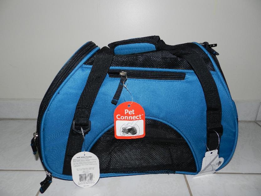 Bolsa De Transporte Para Animais   Meemo : Bolsa transporte cachorro em cabine de aviao vazlon brasil