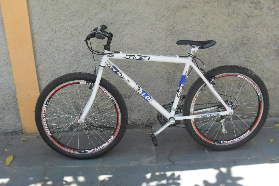 Mountain bike GTS / caloi