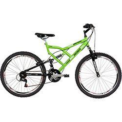 bike mormaii aro full suspensão big rider bicicleta mormaii aro full