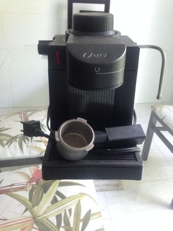 Vendese Cafeteira Expresso Oster