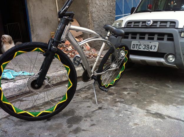 bicicleta quadro caiçara aluminio fib bicicleta quadro fib alumínio