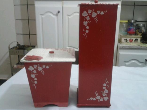 kit higienico infantil mdf personalizado  Vazlon Brasil -> Kit Banheiro Mdf Decorado