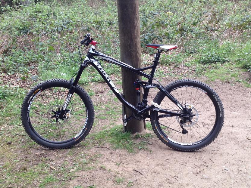 Trek Remedy  Gr. L  Mountain Bike