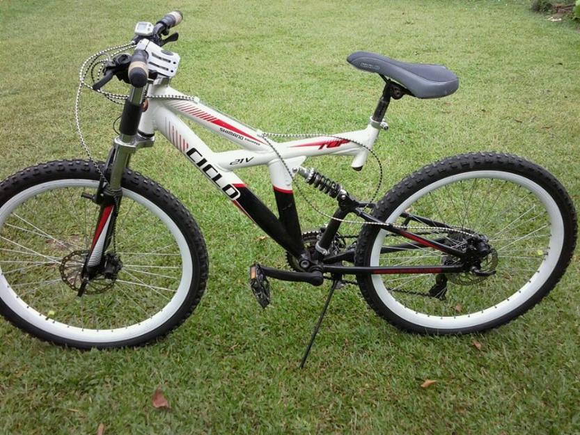 bicicleta ciclo usada | Vazlon Brasil