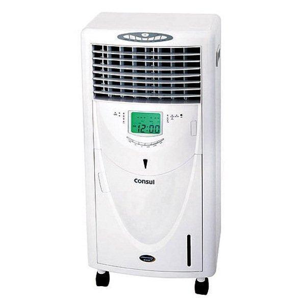 Ventilador e climatizador com agua vazlon brasil - Climatizador de agua ...