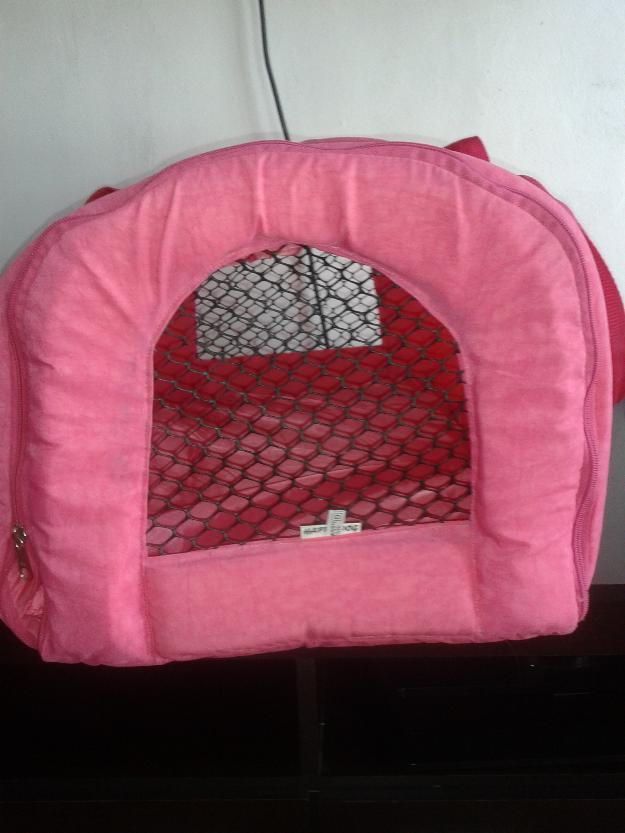 Bolsa De Transportar Gatos : Bolsa para transportar caes e gatos vazlon brasil