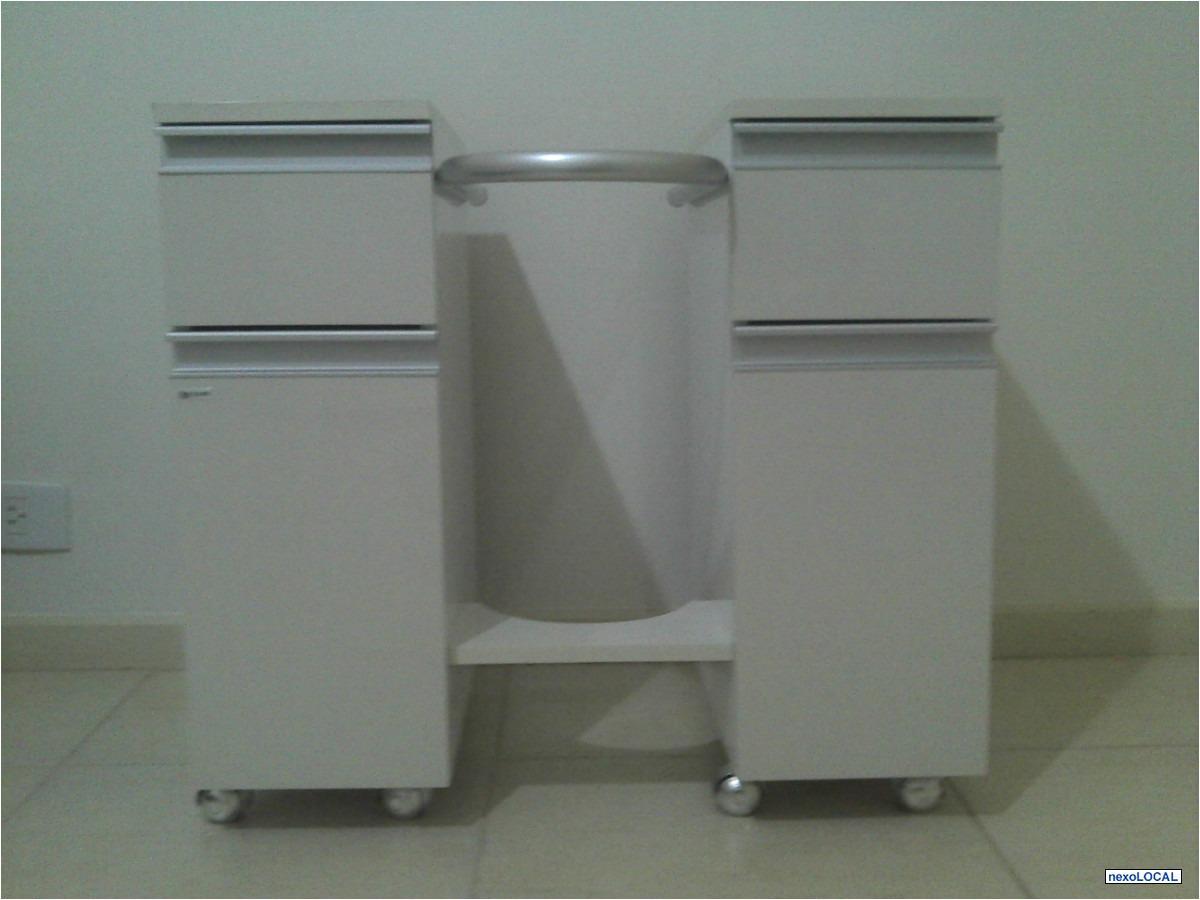 Gabinete Para Banheiro Com Rodinhas Sem estrear São #4B6A80 1200 900