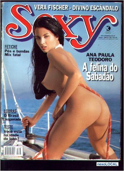 ana revista pono portugues