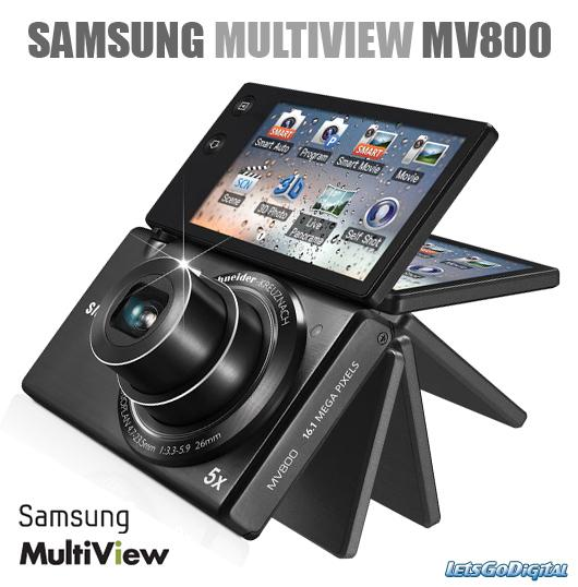 camera deigital samsung mp ful hd hmi