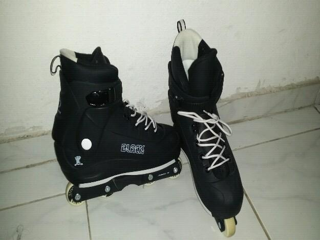 Patins BlackTraxart n° ou