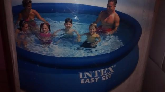 Piscina Intex apx lts