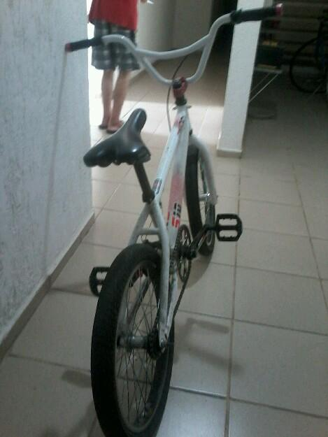 Bike cross pro x