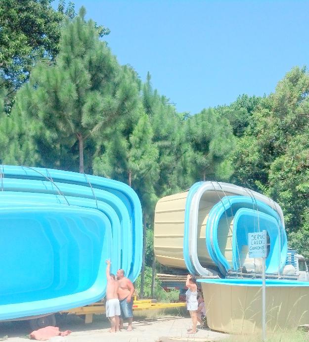 Piscina fibrasol piscinas vazlon brasil - Todo para piscinas ...