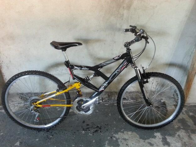 Bike full aro