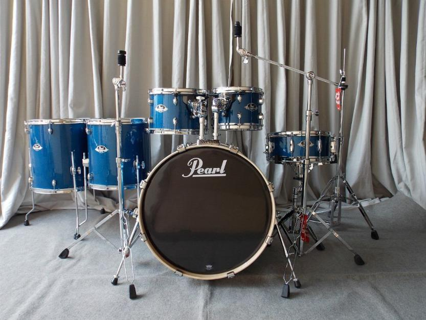 Bateria New Pearl Export