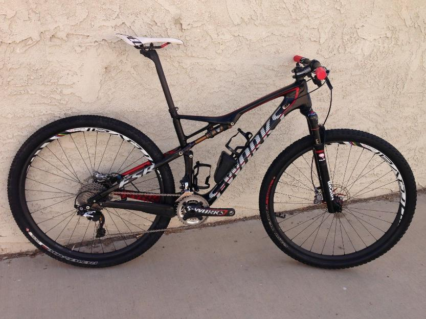 Specialized SWorks épico Grande L Ciclismo Mountain