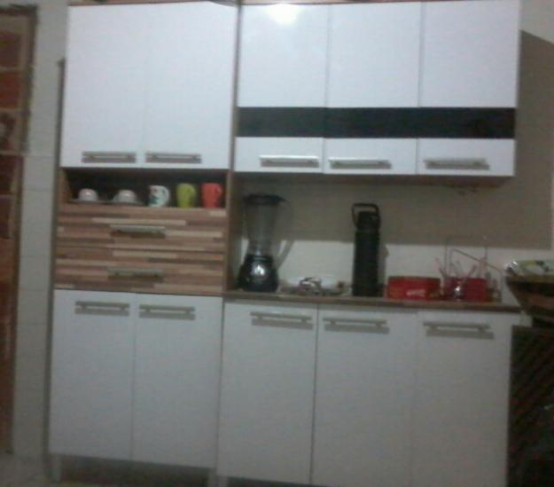 Adesivo De Arvore Para Fotos ~ jogo armario de cozinha completo Vazlon Brasil