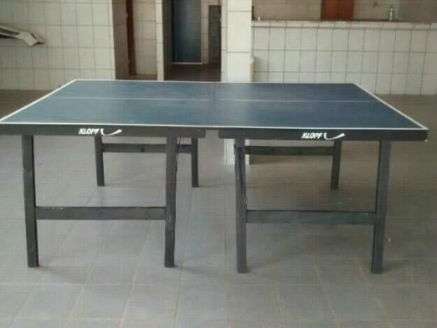 Urgente mesa zerada vazlon brasil for Mesa de ping pong usada