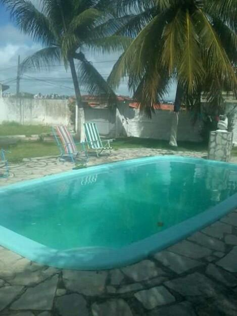Piscina em fibra com motor incluso vazlon brasil - Motor para piscina ...
