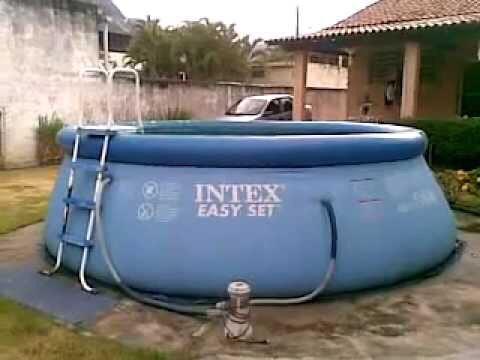 Prancha flutuador piscina natacao vazlon brasil for Piscina 7 mil litros