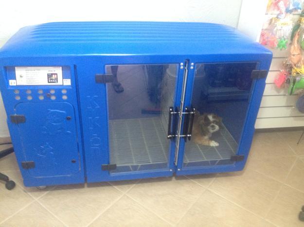 Secador kyklon para secar animais vazlon brasil for Maquina de segar