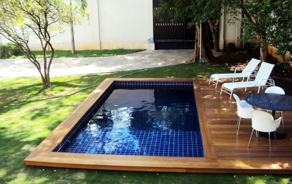Oferta piscinas de obra for Ofertas piscinas poliester
