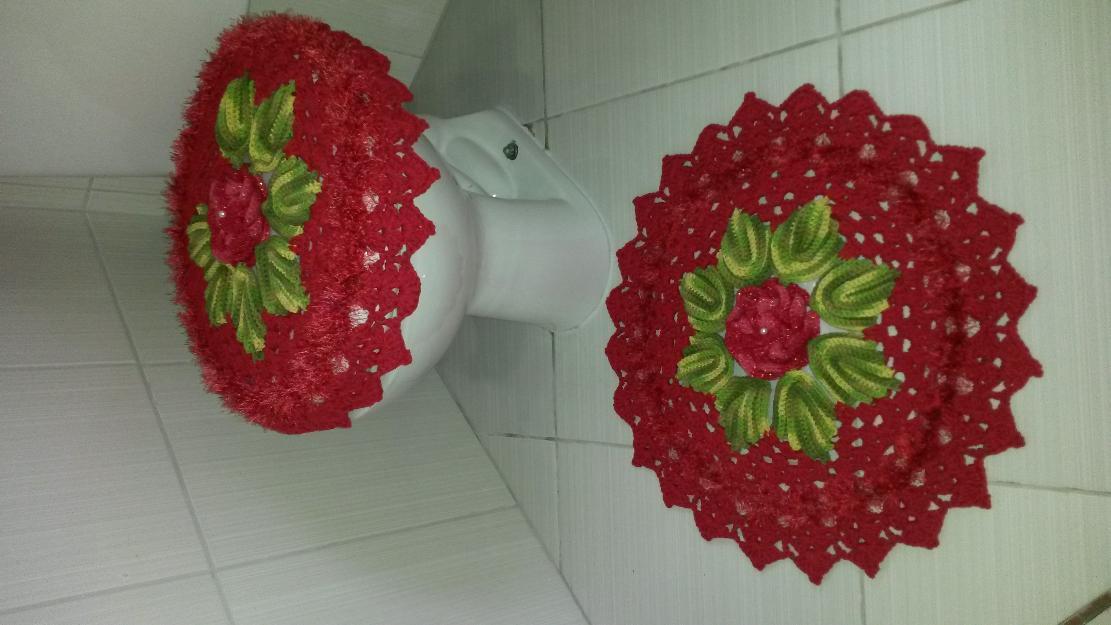 decoracao de natal no banheiro – Doitricom -> Decoracao Banheiro Natal