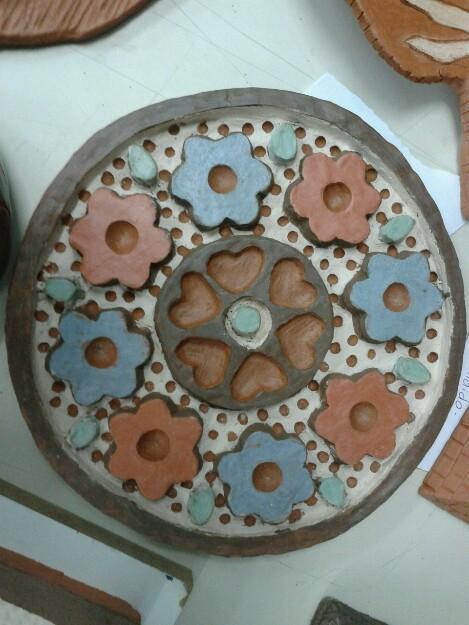 Adesivo De Parede Caveira ~ onde encontrar argila para artesanato de Vazlon Brasil