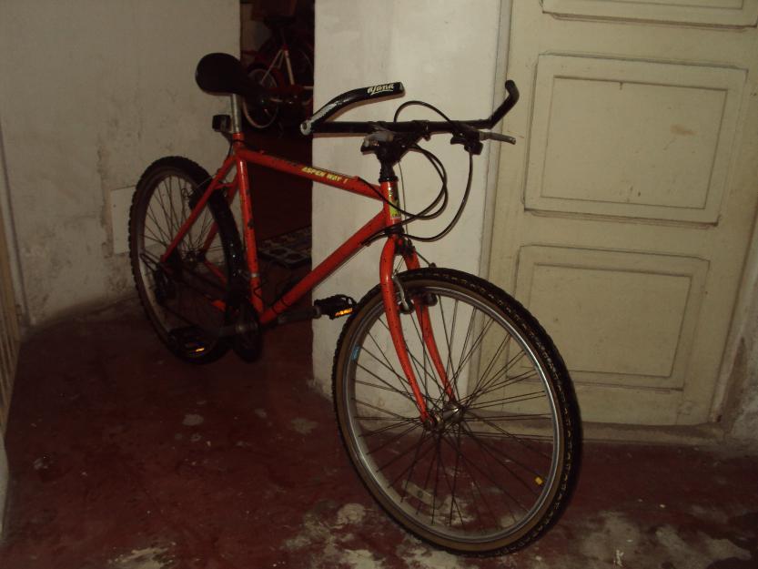 bicicleta caloi aspen way 1 bicicleta caloi aspen way 1 toda original