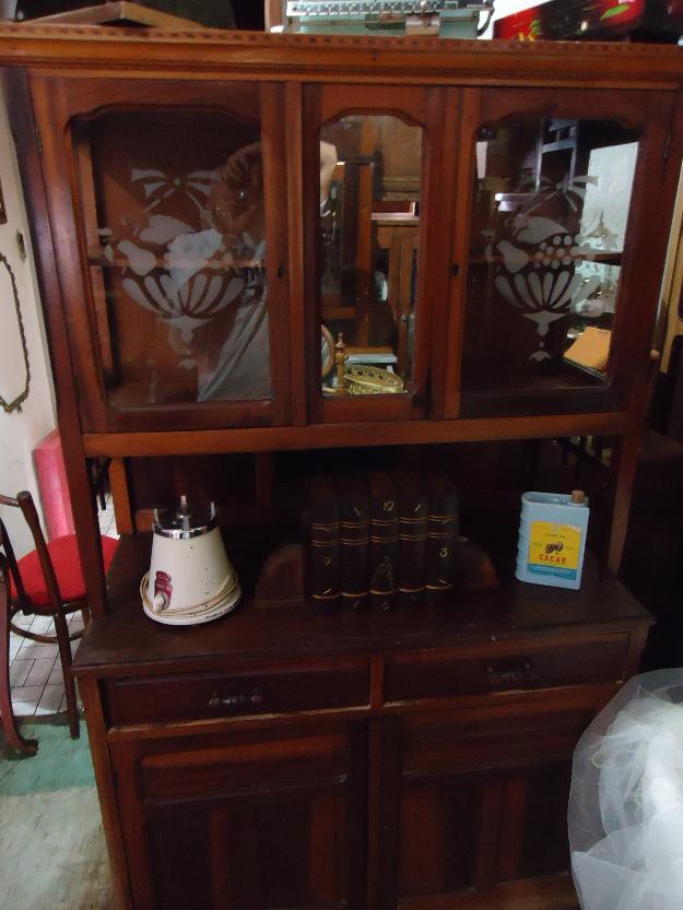 Vendo Armario De Cozinha Antigo : Jogo de cozinha antigo madeira macica vazlon brasil