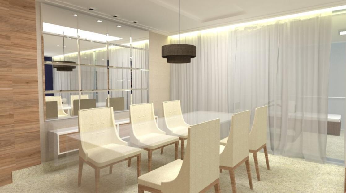 Design interiores reforma acabamento projeto vazlon brasil - Reforma de interiores ...