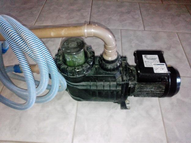 Motor com filtro para piscina ccarrinho vazlon brasil - Motor de piscina ...